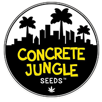 Concrete Jungle Seeds - Seed Bank