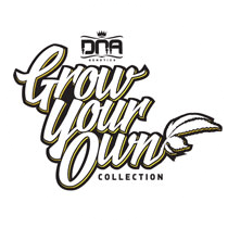 DNA Grow Your Own Seeds - Seed Bank