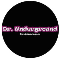 Dr Underground Seeds - Seed Bank