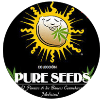 Pure Seeds - Seed Bank