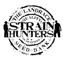Strain Hunters Seeds Bank