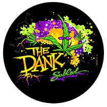 Subcool's The Dank Seeds - Seed Bank